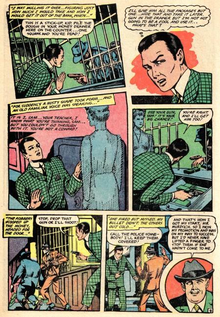 Ghost Comics 02 - 14 ---