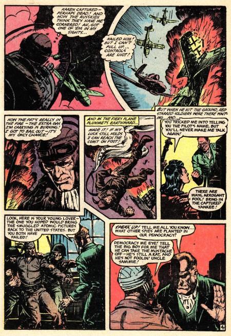 Ghost Comics 02 - 23 ---